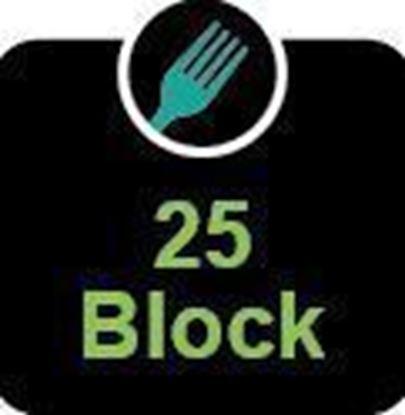 Block 25